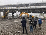 تلاش برای رفع گلوگاههای سیلابی غرب تهران | کدام پلها برچیده میشوند؟