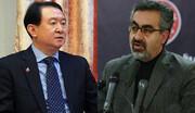 حمله کیهان به جهانپور به خاطر چینیها | فرصتطلبان واکنش محترمانه سفیر چین را به مستعمره شدن ایران تعبیر کردند