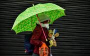 بارش باران چه تأثیری در افزایش انتقال ویروس کرونا دارد؟