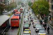 تصاویر خیابانهای تهران کرونازده در اولین روز فاصلهگذاری هوشمند | کرونا از این شهر میرود؟!