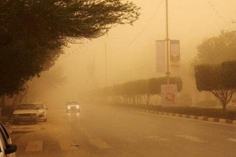 ۱۴ استان گردوخاکی میشوند | پیشبینی وضعیت هوای پایتخت