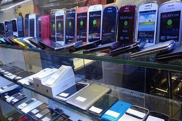 موبایل - تلفن - بازار