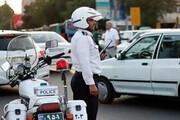 ویدئو | اقدام خیرخواهانه یک پلیس راهنمایی و رانندگی
