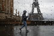 کرونا یکسوم اقتصاد فرانسه را تعطیل کرد