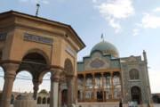 گلایه نسبت به اعتبارات محدود میراث فرهنگی قزوین