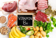 اگر به اندازه کافی ویتامین B6 مصرف نکنیم چه میشود؟