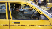 ادامه اجرای طرح فاصلهگذاری در تاکسیها | تقسیم کرایه نفر چهارم بین ۳ مسافر قطعی شد