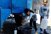 لرستان یک سال پس از سیل   از عدم حضور مسئولان تا بیماری به علت عدم وجود آب شرب بهداشتی
