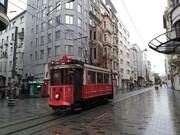 فیلم | حال و هوای استانبول در ۴۸ ساعت قرنطینه کامل