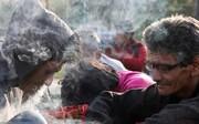 تداوم زنجیره انتقال کرونا با حضور معتادان متجاهر در شهر | ۱۰ هزار معتاد متجاهر در پایتخت