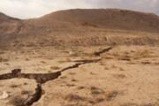 ۷۵ درصد دشتهای کشور همچنان خشک هستند