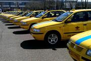 موافقت سازمان محیط زیست با شمارهگذاری تاکسیهای یورو۴