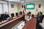 ملاقات مردمی شهردار منطقه ۱۳ غیرحضوری شد