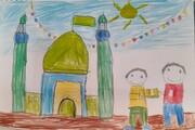 مشارکت ۵۰۰ کودک در مسابقه«نوگلان منتظر»