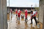 خسارت بارشهای اخیر در ۷ استان کشور