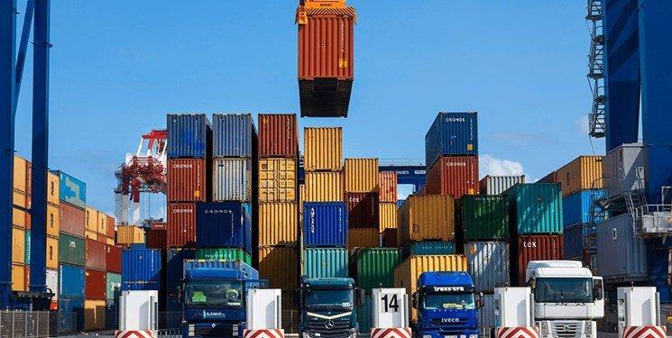 صادرات - گمرک