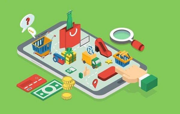 بازارگاه آنلاین