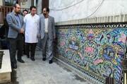 روایت حجت نظری از وضعیت خانه تاریخی صادق هدایت