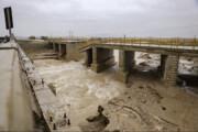 سیل ۱۲۰ میلیارد ریال به پلهای قزوین خسارت زد