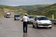 ادامه ممنوعیت تردد در جادههای شمال   بیش از ۲۴ هزار خودرو در تعطیلات کرونا برگشت خوردند