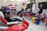 نیاز مبرم به گروههای خونی در هرمزگان