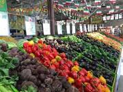 نرخنامه جدید در میادین میوه و ترهبار پایتخت