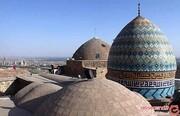 توسعه قطب های گردشگری و صنایع خلاق در جنوب تهران