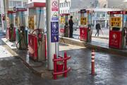 کاهش مصرف بنزین جایگاههای سوخت را به مرز تعطیلی برد