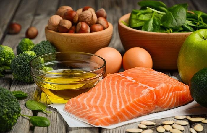 سیستم ایمنی بدن را با این ۱۴ خوراکی تقویت کنید