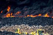 آلودگی زیست محیطی به نام تجارت مس