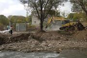 تمهیدات جدید برای مبارزه با رودخانه خواری در گلستان