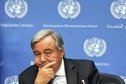 دبیر کل سازمان ملل: فقط واکسن کرونا میتواند جهان را نجات دهد