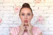 فیلم | چگونه عضلات صورت را ورزش دهیم؟