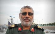 پاسخ ایران به نگاه چپ آمریکا دندانشکن خواهد بود   هر اقدام دشمن به لحظه پاسخ داده میشود