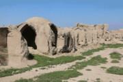 تصویر | قلعه قدیمی قاسمآباد ورامین