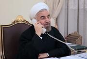 جزئیات گفتوگوی تلفنی روحانی و امیر قطر