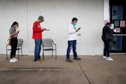 بیکاری ۵ میلیون نفر در آمریکا در یک هفته اخیر