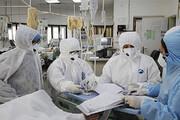 ویدئو | بدقولیهای کرونایی کار دست وزارت بهداشت داد؛ تجمع اعتراضی کادر درمان یک بیمارستان