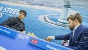 جزئیات پیروزی شگفت انگیز نوجوان شطرنج ایران بر مگنوس کارلسن