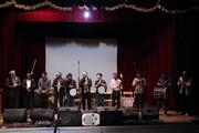 فراخوان همایش موسیقی پژوهی بوشهر منتشر شد