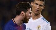 سریع ترین بازیکنان فوتبال جهان؛ خبری از مسی و رونالدو نیست!