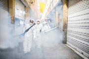 ویدئو | هوایی که در آن تنفس میکنیم باید ضدعفونی شود؟ | وزارت بهداشت: نیازی به ضدعفونی شهر نیست