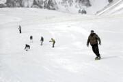 اردبیل قطب گردشگری زمستانی میشود