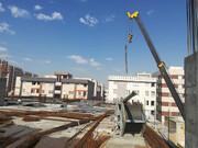 آخرین وضعیت احداث پارکینگ طبقاتی در بافت فرسوده منطقه ۱۵ تهران | بهرهبرداری تا پایان ۹۹