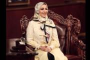 فیلم | کنایههای ژیلا صادقی به مهران مدیری