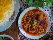 آشنایی با غذاهای سنتی استان کرمانشاه