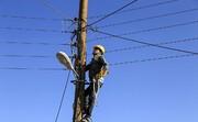 برق ۱۷ روستای سیلزده وصل شد