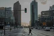 ویدئو | برلین اینگونه به شهر ارواح تبدیل شد