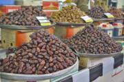 خرما در آستانه ماه مبارک رمضان گران میشود؟