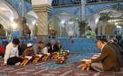 آشنایی با آداب و رسوم ماه رمضان در کردستان